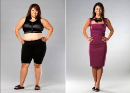 from The Biggest Loser!