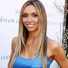 Giuliana Rancic hair and