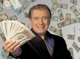 Regis Philbin Quits Live With