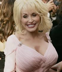 Dolly Parton Says Money Does