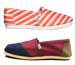 Wallpapers: toms shoes