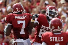 Demarco Murray Florida State v