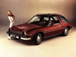 Classic: 1976 AMC Pacer