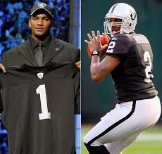 JaMarcus Russell Not