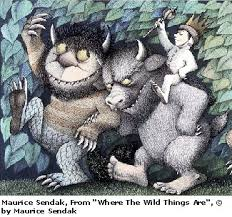 artwork: Maurice Sendak, From