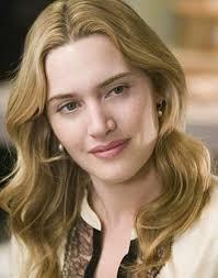 Kate Winslet كيتى ونسلت