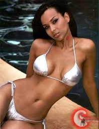 Heres a snippet of LisaRaye