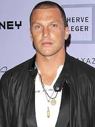 Sean Avery Survives His Vogue