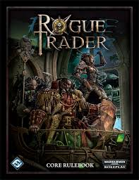 Flight Games [Rogue Trader