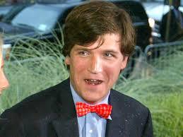 gaybasher Tucker Carlson