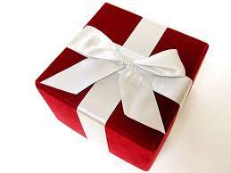 شنط الهدايا