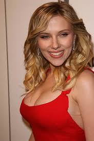 All about Scarlett Johanssons