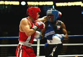 Boxing news: