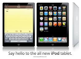B1: The &quot;iPAD&quot; unleashed!!