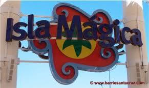 Isla Mágica incorporará una nueva atracción en 2010 Isla_magica_sevilla_seville_spain