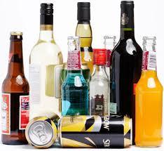 le verre de l'amitié Alcool