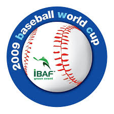 Baseball World Cup 2009