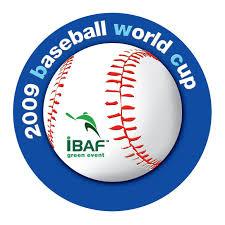 Baseball World Cup 2009
