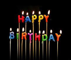 Ngày sinh nhật dân A2