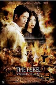 Phim Dòng Máu Anh Hùng - The Rebel