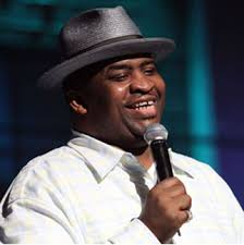 Patrice ONeal, a stand-up