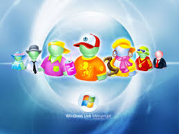 Problemas al iniciar sesion en Windows Live y Messenger
