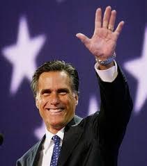 Mitt Romneys House in La