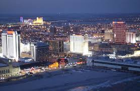 Atlantic City Hotels Casinos