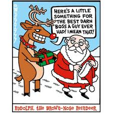 funny christmas skits