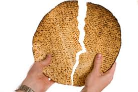 "Joh. 6,53-63- Das missverstandene ""Abendmahl"" Matzoh-Matzah-Matzo-Passover2008"