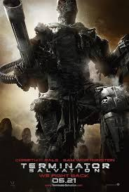Terminator: Salvation Movie