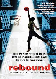 Rebound - The Legend of Earl - The Goat Manigault  VOSE cine online gratis