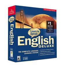 الإنكليزية