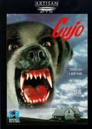 Cujo. Add to Netflix