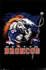 Go and celebrate a Bronco win