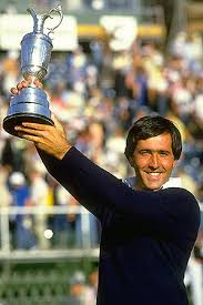Seve Ballesteros wins 1984