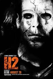 HALLOWEEN II (2009) * movie review by DARK SIDE