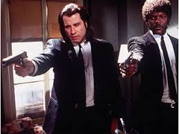 Pulp Fiction Trailer \x26amp; Photos