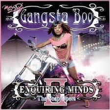 D: GANGSTA BOO, charged with ROBBERY&#8230;.. you know there must be a CD Release coming, get arrested the new Marketing Plan.