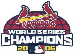 Cardinals winning the 2011