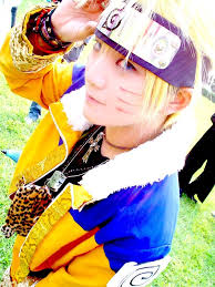 CUAL ES TU SHONEN FAVORITO?? Naruto-cosplay