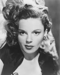 Celeb Tidbits: Judy Garlands