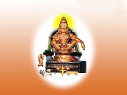 Wallpapers Backgrounds - Lord Ayyappa Wallpaper