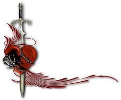 Trag u vremenu - Page 2 Sword-heart-blood-red