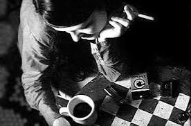 ♠ Coffee And Cigarettes..