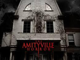 Rumah horor Amityville kabarnya masuk daftar jual di New York