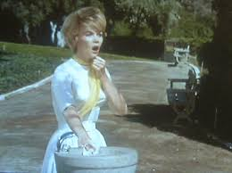 Dorothy Provine who by now is