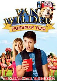 Phim Van Wilder Freshman Year 2009