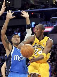Lakers vs. Dallas: Mavericks