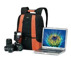 Lowepro Compuday Pack (ORANGE)